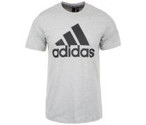 Must Haves Badge of Sport T-Shirt Herren