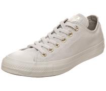 Chuck Taylor All Star Mono Glam OX Sneaker Damen