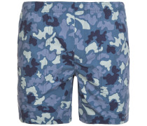 Printed Quickdry Short