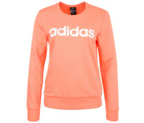 Essential Linear Sweatshirt Damen