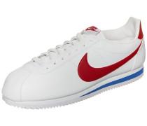 Nike Classic Cortez Leather Sneaker Herren