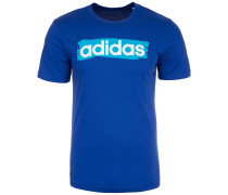 Linear Brush T-Shirt Herren
