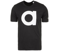 Essentials Branded T-Shirt Herren