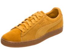 Suede Classic Pincord Sneaker Herren