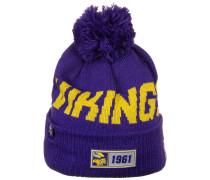 NFL Minnesota Vikings Sport Knit Mütze