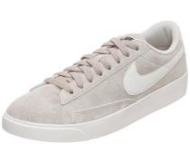 Blazer Low Suede Sneaker Damen