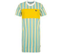 Downtown Stripe Kleid Damen