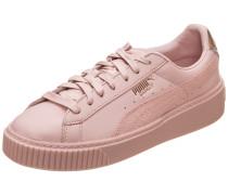 Basket Platform Euphoria RG Sneaker Damen