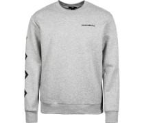 Star Chevron Graphic Crew Sweatshirt Herren
