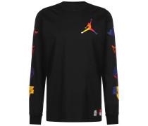 Nike  Jordan Jumpman DNA Crew Longsleeve Herren