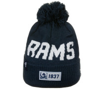 NFL Los Angeles Rams Sport Knit Mütze