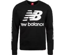 Essentials Logo Crew Sweatshirt Herren