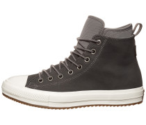 Chuck Taylor All Star Waterproof High Sneaker Grau