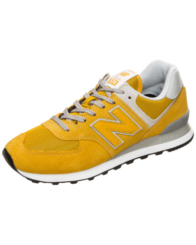 New Balance Herren ML574-EYW-D Sneaker Sast Verkauf Online In Deutschland Zu Verkaufen Auslass Perfekt Billig Verkauf Zuverlässig aXN9No