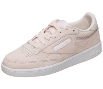 CLUB C 85 Trim Nubuck Sneaker Damen