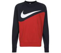 Nike Swoosh Sweater Herren