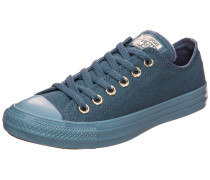 Chuck Taylor All Star Mono Glam OX Sneaker Damen