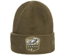 NFL Philadelphia Eagles Salute To Service Beanie