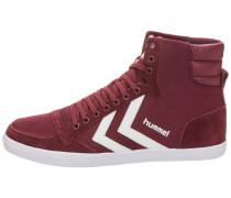 Slimmer Stadil High Sneaker Rot