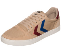 Slimmer Stadil Duo Canvas Low Sneaker
