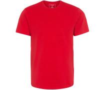 Embossed Chuck Patch T-Shirt Herren