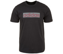 Premium Print T-Shirt Herren