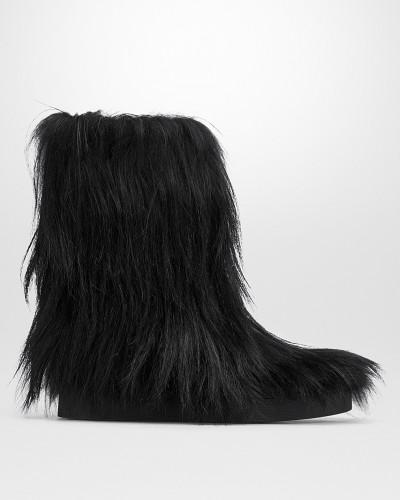 Bottega Veneta Damen ATHABASKA STIEFEL AUS ZIEGENFELL IN NERO Footlocker Finish Verkauf Online Neue Stile xGOGAD