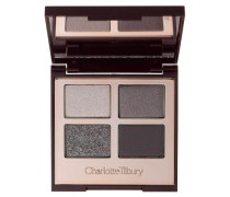 Luxury Palette - Eyeshadow - The Rock Chick