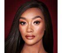 New! The Queen Of Glow Deep - Customisable Look & Makeup Bag