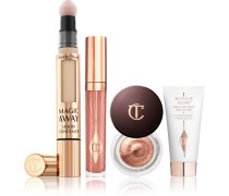 The Gorgeous, Glowing Travel Kit - Makeup Kit