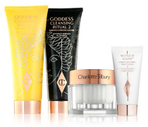Daily Glowing Goddess Ritual - Skincare Kits