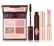 Bigger, Brighter Eyes & Fuller Looking Lips Kit
