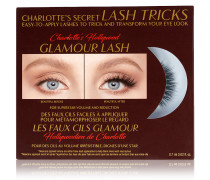 Charlotte's Secret Lash Tricks - Hollywood Glamour L