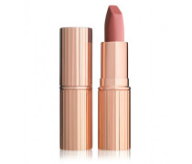 Pillow Talk Lipstick in Matte Revolution - Pink