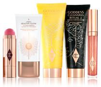 The Goddess Glow Kit - Face Kit