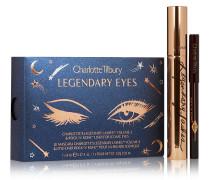 Legendary Eyes  - Eyeliner & Mascara Set