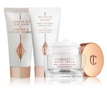 The Gift Of Goddess Skin Travel Kit - Gift Set
