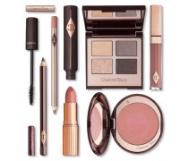The Uptown Girl Iconic 7 Piece Makeup Set