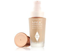 Magic Foundation - 8 Medium