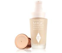 Magic Foundation - 4 Fair