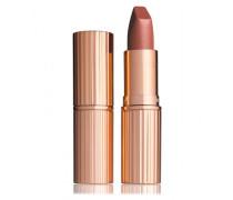 Matte Revolution Lipstick - Very Victoria - Nude