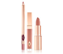 The Bella Sofia Lip Kit - Lip Kit With 3 Best Selling Products