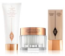 The Gift Of Goddess Skin - Mask, Moisturiser & Prime