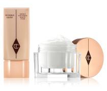 Skin Transformation Duo - Face Primer & Moisturiser