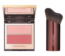 The Pretty Glowing Kit - Seduce Blush