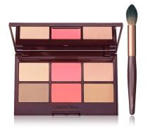 Glowing, Pretty Palette Kit - Face Kit