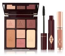 Glowing Hollywood Beauty Kit - Makeup Kit