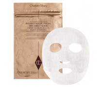 Revolutionary Instant Magic Facial Dry Sheet Mask Single Mask