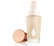 Magic Foundation - 4.5 Medium