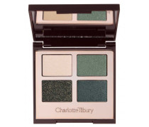 Luxury Palette - Eyeshadow - The Rebel